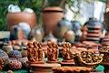 Hindu Idols and Pottery.jpg