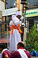 Hindu priest in Festival.jpg