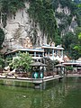 Hinduska świątynia w Batu Caves.jpg