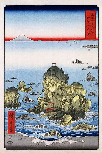 hiroshige - image 6
