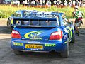 Hirvonen and Solberg - 2004 Rally Finland.jpg