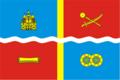 Hlevakha flag.png
