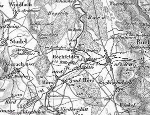 Topographische Karte Der Schweiz Wikipedia