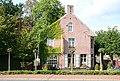 Hoekhuis Brugstraat 7 Muizen.JPG