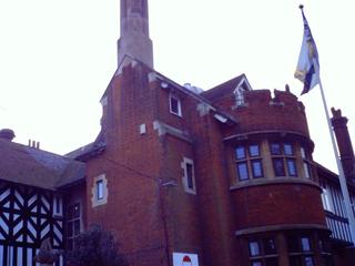 Holcombe Grammar School Grammar school in Chatham, Kent, England