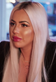 Holly Hagan during the Million Dollar Baby in July 2018.png