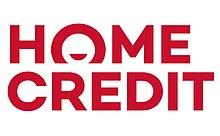 Home Credit - Wikipedia