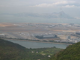 Hong Kong International Airport Ngong Ping.jpg