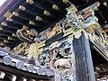 Hongan-ji National Treasure World heritage Kyoto 国宝・世界遺産 本願寺 京都403.JPG