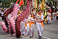 Honolulu Festival Parade - Dragon Dance (7015712249).jpg
