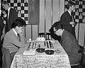 Hoogovenschaaktoernooi gestart, Bestanddeelnr 917-3111.jpg