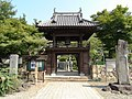 Hosenji-Temple main gate.JPG