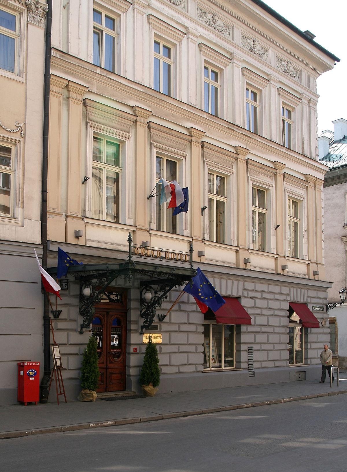 Hotel Maksymilian Krakow Reviews