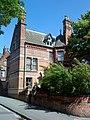 House on Lenton Road, The Park (geograph 1889613).jpg