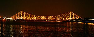 Howrah bridge at night.jpg