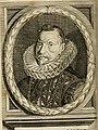Hugo de Groots Nederlandtsche jaerboeken en historien - sedert het jaer MDLV tot het jaer MDCIX - met De belegering der stadt Grol en den aenkleven des jaers MDCXXVII, als ook Het tractaet van de (14597163630).jpg