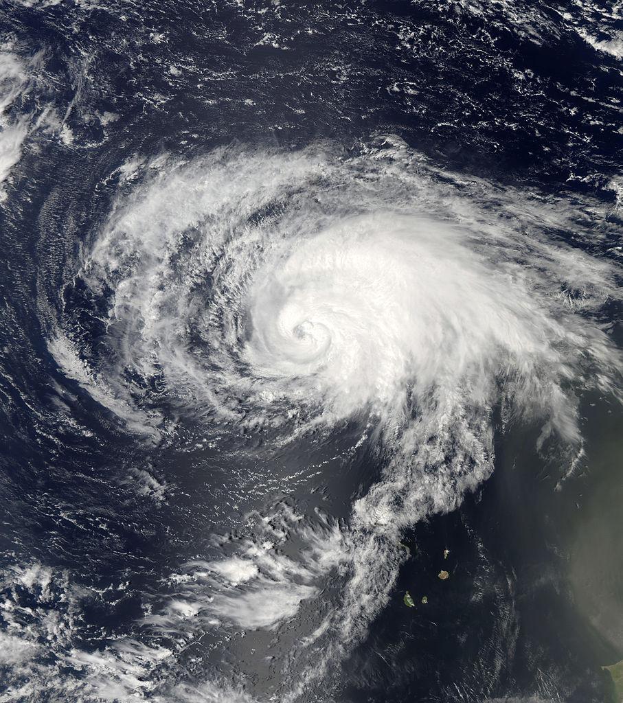 2002 Atlantic hurricane season
