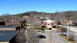 Huntsville, Tennessee Town in Tennessee, United States