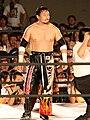 Hustle 2008-07-27 Tajiri.jpg