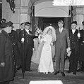 Huwelijk Willeke Alberti en Joop Oonk te Amsterdam, Bestanddeelnr 918-6139.jpg