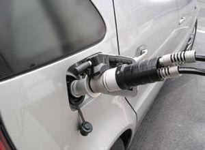 Hydrogen technologies - Hydrogen fueling nozzle