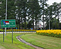 I-95 Welcome Center - Sign and Flowers.jpg
