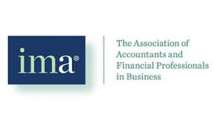 Institute of Management Accountants - Image: IMA logo