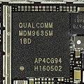 IPhone 6s - motherboard - Qualcomm MDM9635M-93113.jpg