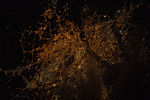 ISS-47 Delhi, India at night.jpg