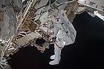 ISS-59 EVA-2 (d) Nick Hague on the Port-4 truss.jpg