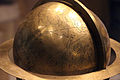 Ibrahim 'ibn said as sahlì, globo celeste, valencia, 1085, 01.JPG