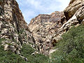 Icebox Canyon Buffalo Wall 1.jpg