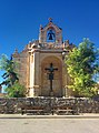 Iglesia de San Cucufate, Villardefrades 01.jpg