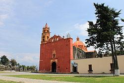 Iglesia de San Estebán, Tepetlixpa.JPG