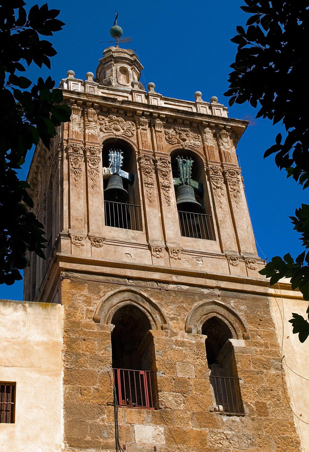 Archivo:Iglesia del Salvador 003.jpg - Wikipedia, la enciclopedia ...