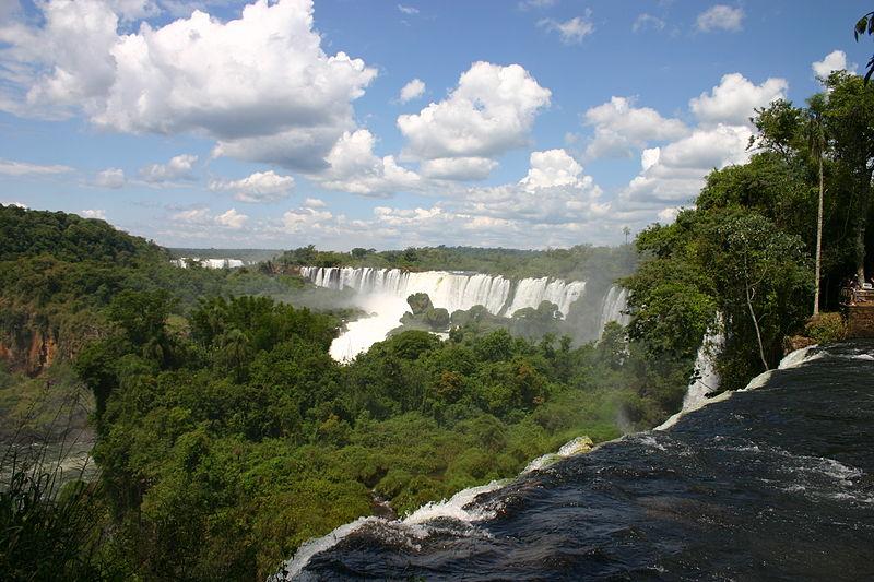 File:Iguacu Falls Argentine side.JPG