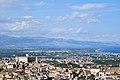 Il Castello Ducale di Corigliano Calabro (panorama 26-09-2017) 11.jpg