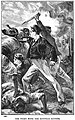 Illustration by w h overend from a chapter of adventrues by g a henty the fight with the egyptian rioters.jpg