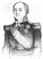 Illustrirte Zeitung (1843) 11 161 1 Marschall Drouet Graf d'Erlon.PNG