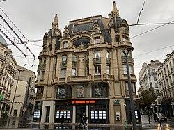 Immeuble Martre France St Étienne Loire 1.jpg