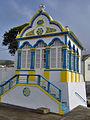 Império do Espírito Santo das Quatro Ribeiras, Praia da Vitória, ilha Terceira, Açores.JPG