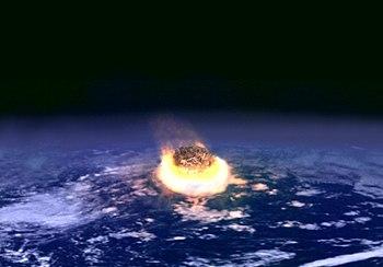 """Resultado de imagen de el descubrimiento y datación del propio cráter de Chicxulub."""""""