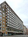 Imperial Hotel, Russell Square 29 June 2017.jpg