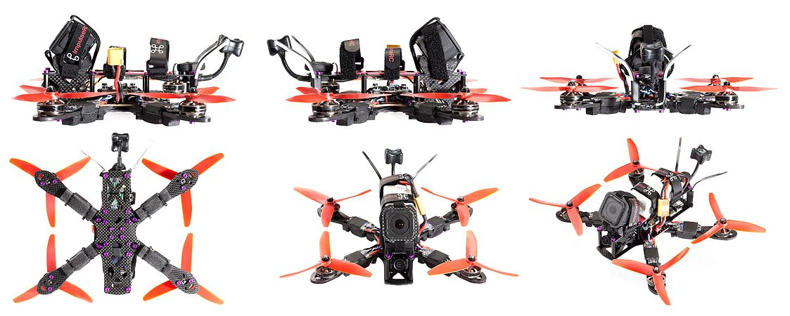 ImpulseRC Alien 5″ FPV quad with components collage.jpg