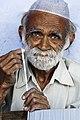 India - Delhi old man - 5089.jpg