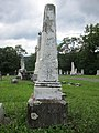 Indian Mound Cemetery Romney WV 2013 07 13 45.jpg