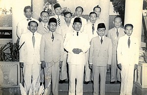 Cabinet of Indonesia  Wikipedia