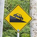 Indonesia Traffic-signs Warning-sign-01.jpg