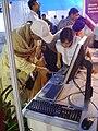 Infocom-2005 Kolkata 03131.JPG