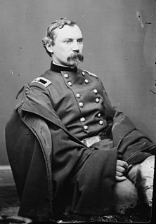 Innis N. Palmer Union army general in the American Civil War